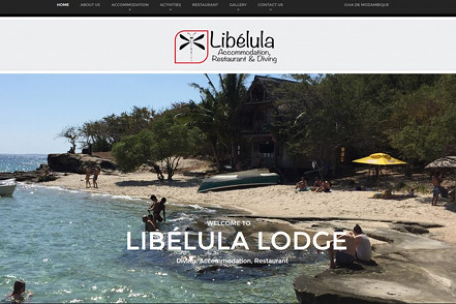 Libelula Lodge