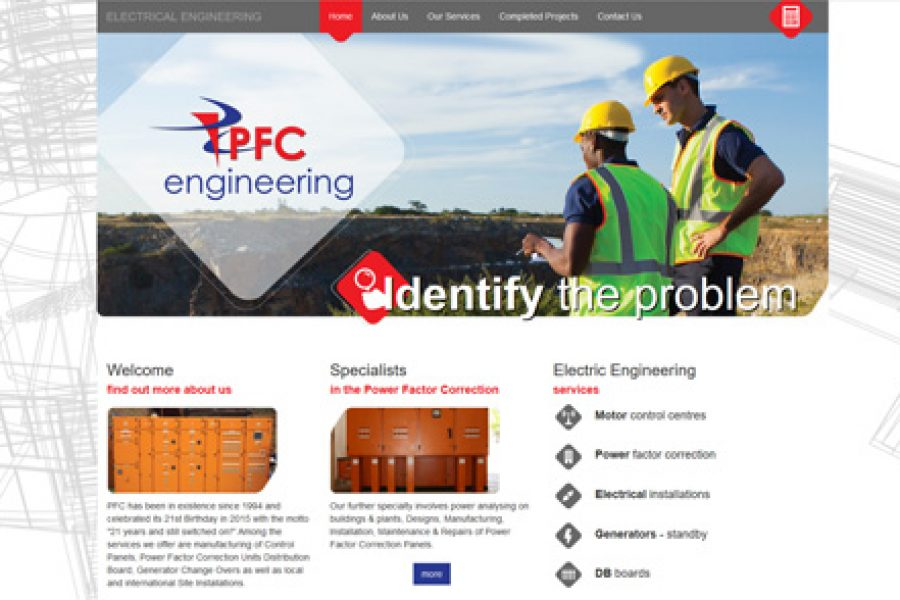 PFC Engineering