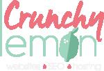 Crunchy Lemon Web Design